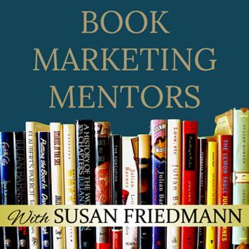 Book Marketing Mentors poster