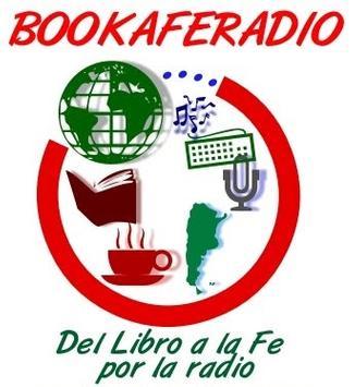 Bookaferadio poster