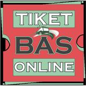 Tiket Bas Online icon
