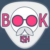 Bookiish icon