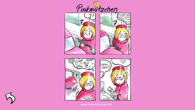 Pinkmützchen apk screenshot