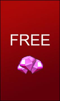Diamonds FREE : Boom Beach poster