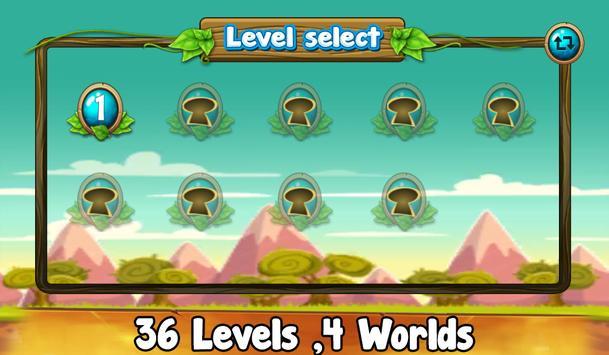 💨  Classic Smash of Sonic Jungle & Super Shadow screenshot 14