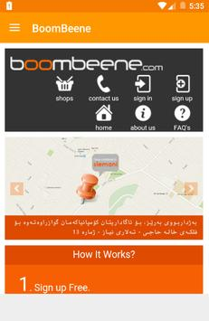BoomBeene apk screenshot