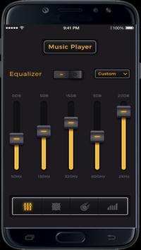 Amplifier booster volume 2018 apk screenshot
