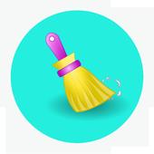 360 Cleaner antivirus icon