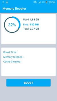 360 Cleaner antivirus apk screenshot