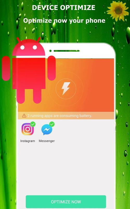 how to clear up space on other android phone