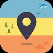 여행보물찾기 icon
