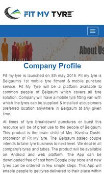 FitMyTyre screenshot 3