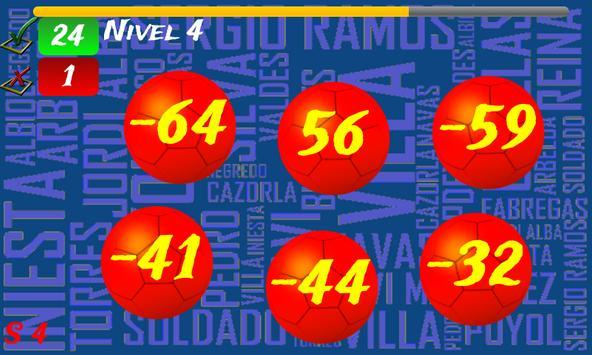Time Table Spain Grade 4 Lite screenshot 5