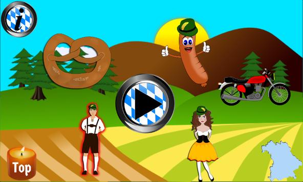 Bavaria Games German Lite screenshot 10