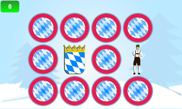Bavaria Games German Lite screenshot 2