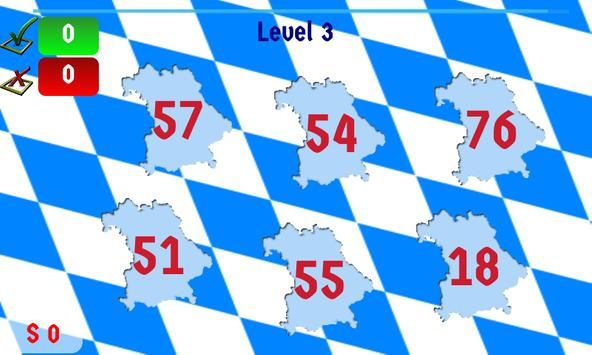 Bavaria Games German Lite screenshot 7