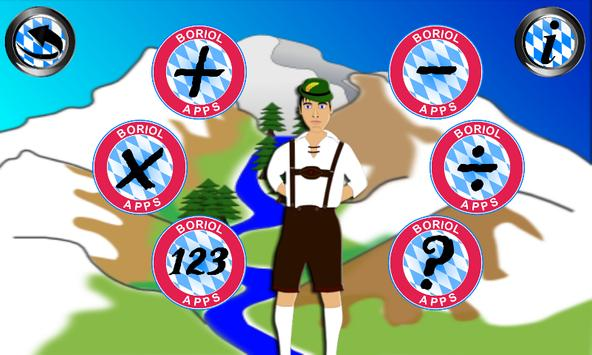 Bavaria Games German Lite screenshot 9