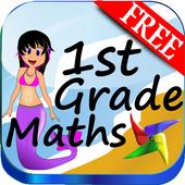 Primary School Maths Year 3 UK icon