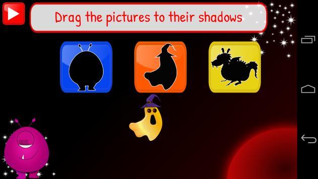 Kindergarten Learning Games 2 apk screenshot