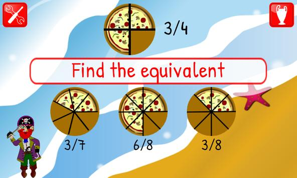 2nd Grade Math Learning Games screenshot 1