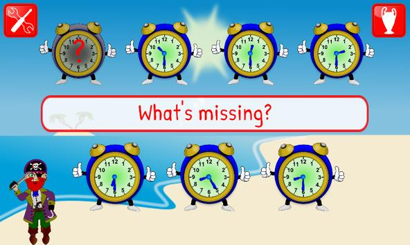 2nd Grade Math Learning Games screenshot 2