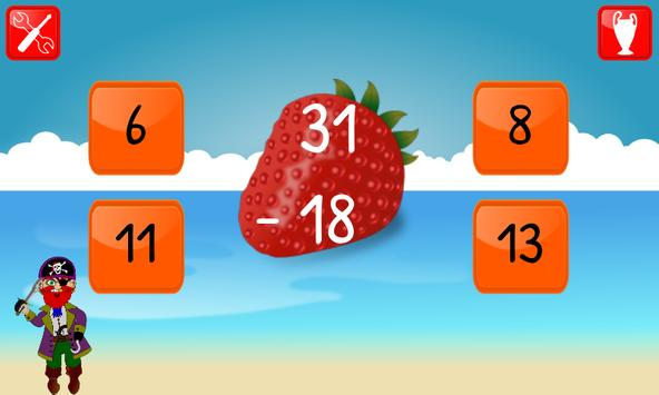 2nd Grade Math Learning Games screenshot 4