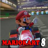 New Mario Kart 8 Tricks icon