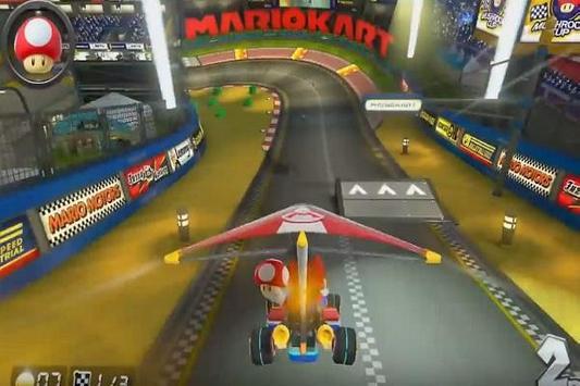 New Mario Kart 8 Tricks screenshot 1