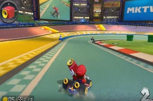 New Mario Kart 8 Tricks screenshot 3