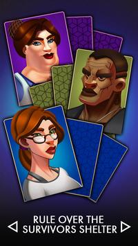 Boss Rules - Survival Quest poster