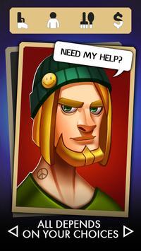 Boss Rules - Survival Quest screenshot 1