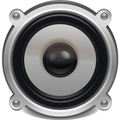 Volume Amplifier booster 2018 icon