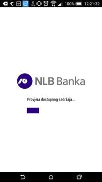 NLB Banka poster
