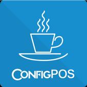 ConfigPOS icon