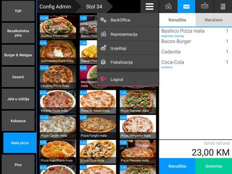 ConfigPOS apk screenshot