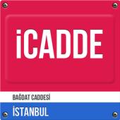 iCadde icon