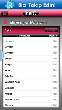 iCadde apk screenshot