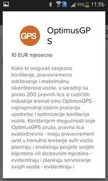 Biz-Zone apk screenshot