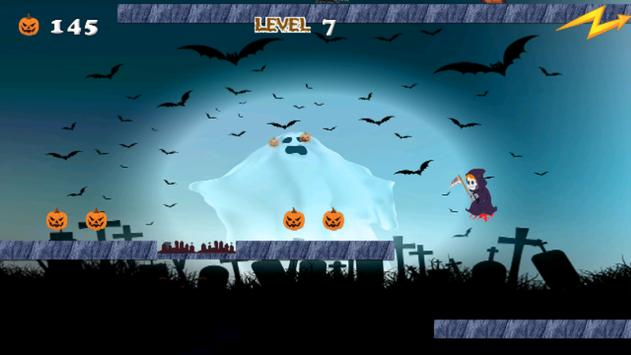 Halloween Reaper apk screenshot