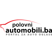 Polovni Automobili BA icon
