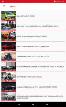 Polovni Automobili BA screenshot 23