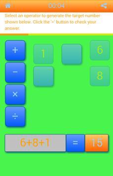 Step No Step Yes (Memory Game) screenshot 5