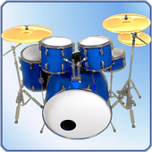 Drum Solo HD icon