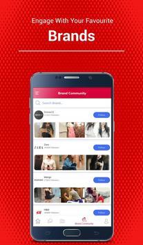 MyBataz - Become a Brand Influencer screenshot 4