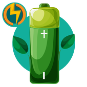 BatterySaver - Save and optimize your battery icon