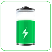 Fast charger battery saver doctor icon