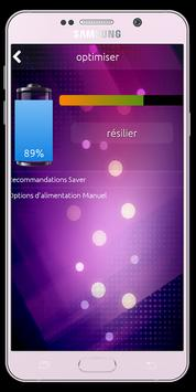 Fast charger battery saver doctor screenshot 1