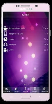 Fast charger battery saver doctor screenshot 22