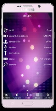 Fast charger battery saver doctor screenshot 7