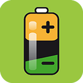 Level Battery icon