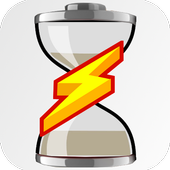 Time of Battery icon