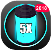 Quick Charge 3.0 icon